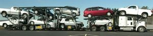 West Coast Auto Transport