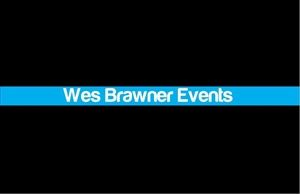 Wes Brawner Events