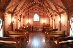 Mary's Chapel