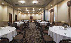 Mapleleaf Ballroom