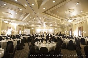 Best Western Plus Winnipeg Airport Hotel & Conference Centre