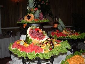 Taste of Amore Catering Co.
