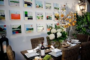 Tangerine Dining Room