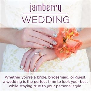 Julie France, Jamberry Independent Consultant