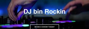 DJ bin Rockin