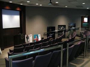 Bryant-Jordan Theater
