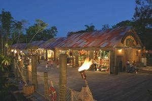 Tropics Cafe & Deck