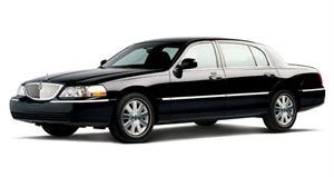 Gentry Limousine