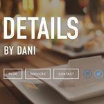 Details By Dani LLC