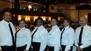 ESP,  Event Service Professionals