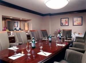 Charles Crocker Boardroom
