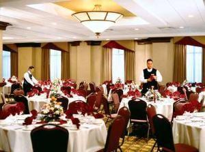 Old Sacramento Ballroom - Central Pacific