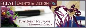 ECLAT | Events & Design