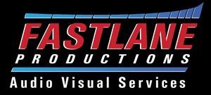 Fastlane Productions Audio Visual Services