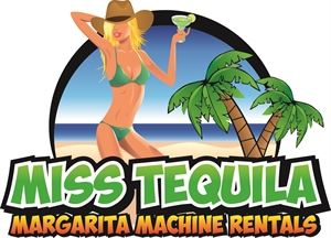 Miss Tequila Margarita Machine Rentals