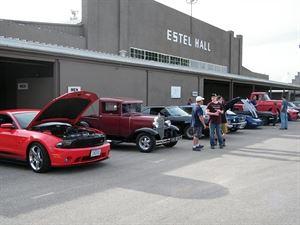 Estel Hall