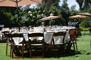 Action Event & Party Rentals