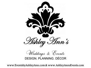 Ashley Ann's Events