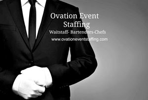 Ovation Event Staffing