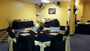 Little Roses Banquet Hall