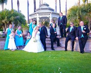 Cross My Heart Weddings