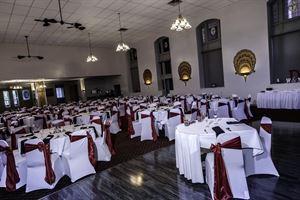 Antlers Grand Ballroom