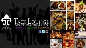 Tace Lounge Event Center