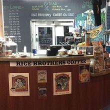 Rice Brothers Coffee Company