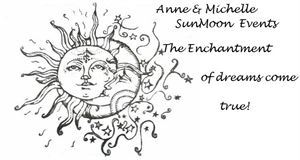 Anne & Michelle SunMoon Events