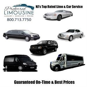 Preferred Limousine & Airport Car Service