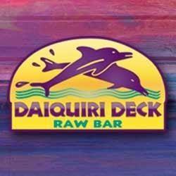 Daiquiri Deck Siesta Key