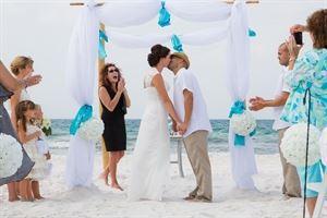 Destin Wedding Officiant