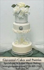 Giovanna's Cakes &Pastries