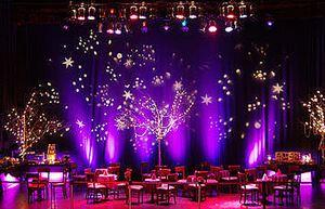 Arcada Theatre & Club