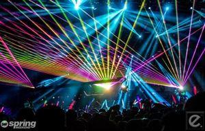 """Laser Production Network """"LaserNet"""""""