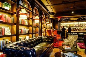 Marin Restaurant and Bar
