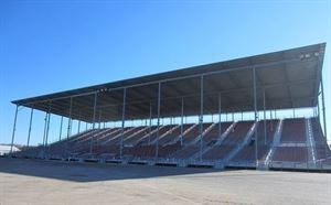 The Ozark Empire Fairgrounds