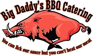 BIG DADDY'S BBQ CATERING
