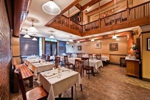 Main Dining Room/Full Restaurant Buyout
