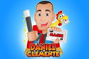 The Magic of Daniel Clemente