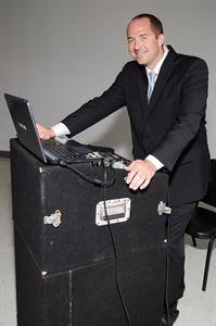 Mohr Fun Events Professional DJ Service