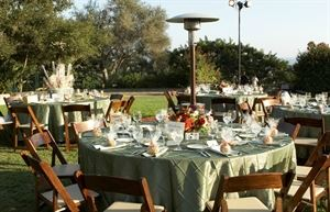 Creative Services Catering & Event Planning