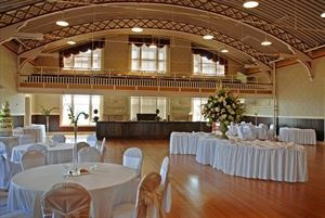 Macon Wedding Venues The Armory Ballroom