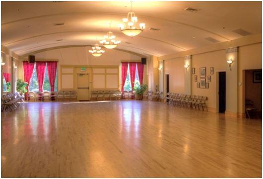 Towson Dance Studio Lutherville Timonium Md Party Venue