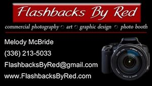 Flashbacks By Red