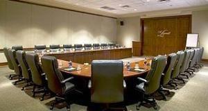 Rosewood Boardroom