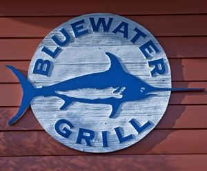 Bluewater Grill Phoenix