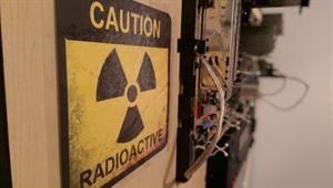 Room 2: Nuclear Apocalypse