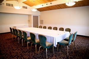 The Saratoga Room