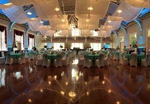 The Armory Ballroom